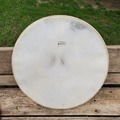 "Selling with online payment: Radio King 22"" calf skin drum head"
