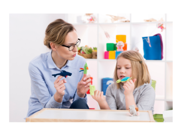 Assessment: Beth Speech and Language Therapy Assessment