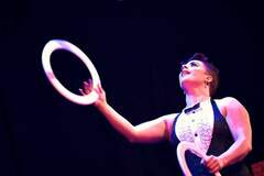 Event Listing: Circus Performer for Parties