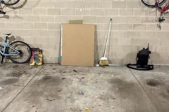 Monthly: Semi Private Southport Garage Parking Spot