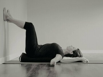 Private Session Offering: Pelvic Floor Yoga Therapy