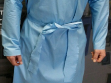 Sell your product: Non-surgical full level 2 Patient Contact Garment