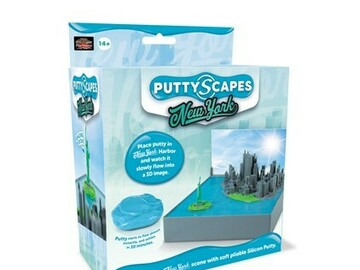Selling with online payment: Putty Scapes New York