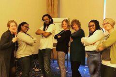 Professional Development: PD: Teaching the Writing Process through Hip Hop Songwriting