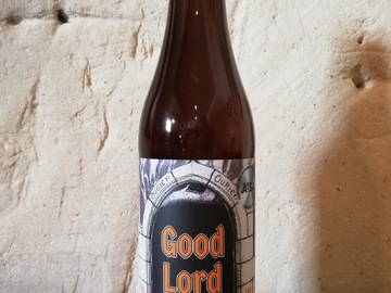 Selling with online payment: Good Lord Tripel