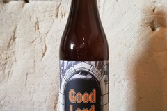 Selling with online payment: Good Lord Tripel (6 pack)