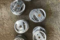 Artikel aangeboden: Dentatus articulator ring / mount ring