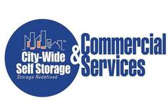 Contact us for more information: Storage Services