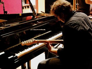 Online Payment - 1 on 1: Peter Benjamin Musicians' Masterclass