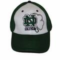 Buy Now: Notre Dame Fighting Irish NCAA Stretch Fit Mesh Hat