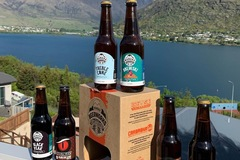 Selling with online payment: Wanaka Beerworks Mixed 6 pack
