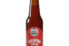 Selling with online payment: Wanaka Beerworks Cardrona Gold Lager (6 pack)