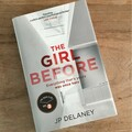 Selling without online payment: BOOK: The Girl Before by JP Delaney - Thriller