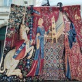 Sell: Coussin tapisserie  l 'oui