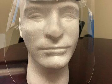 Sell your product: FDA Approved Face Shields - U.S. Made