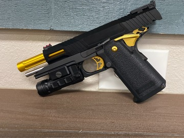Selling: Custom hi capa builds any budget read description