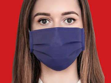 Sell your product: Reusable Masks - High Volume