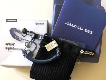 Buy Now: Urbanear Wireless Bluetooth Headsets-qty 19