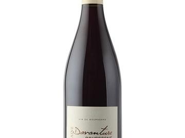 """Vente avec paiement en direct: Bourgogne Côte Chalonnaise rouge """"CLOS ST PIERRE 2017"""""""