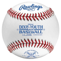 Buy Now: Rawlings Dixie Youth Competition Grade Baseballs.