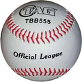 "Buy Now: (102) TAG 9"" Vinyl Soft Rubber Center Baseballs Model #TBB555-W"