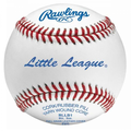 Buy Now: (204) Rawlings Little League Practice Baseballs Model #S12LL