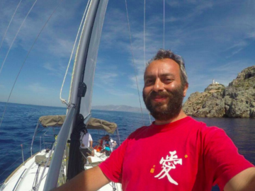 10 Minutes Trial Video Call: Sailing