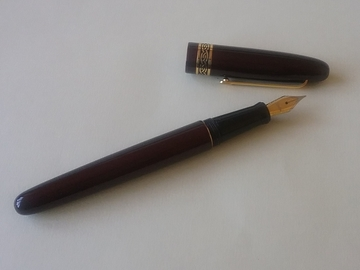 Renting out: Italix by Mr Pen - Parsons Essential.  Medium nib.