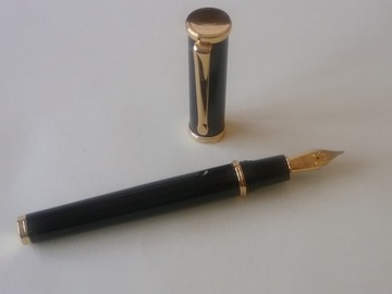 Renting out: Italix by Mr Pen - Churchman's Prescriptor.  Medium or 1.1 mm nib