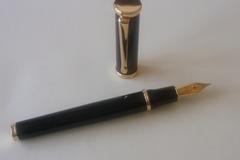 Renting out: Italix by Mr Pen - Churchman's Prescriptor.  Medium or 1.1 mm nib