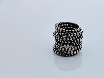 Selling: Beaded Stackers