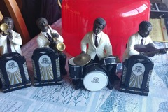 Selling with online payment: Jazz Quartet Combo