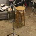 Selling with online payment: Heavy Duty Boom & Stright Cymbal Stand