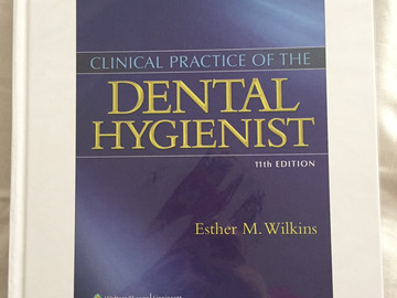 Artikel aangeboden: Clinical Practice of the Dental Hygienist