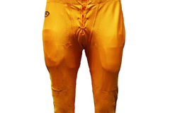 Buy Now: Rawlings Adult Lycra Slotted Football Pants Model # F4535