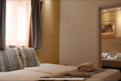 Rooms for rent: Private Rooms in Bugibba - From €350 per Month