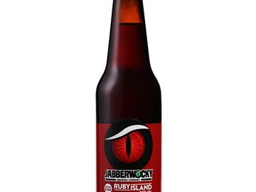 Selling with online payment: Jabberwocky Ruby Island Red IPA 6.2% (six pack)
