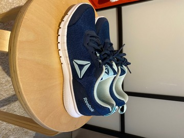 Selling: Reebok sneakers, s.36, perfect condition