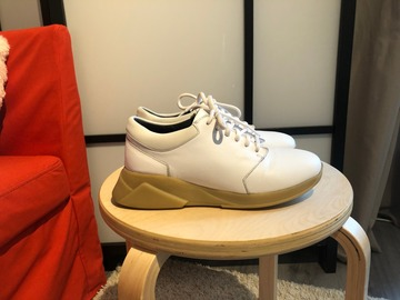 Selling: Leather sneakers, s.36, Royal Republiq