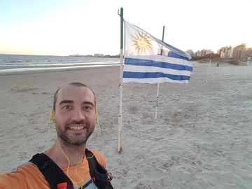 30 Minutes Standard Video Call: Life in Uruguay and relocating to Uruguay