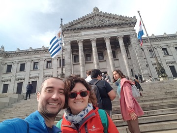 30 Minutes Standard Video Call: La vida en Uruguay y cómo moverse a Uruguay