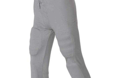 Buy Now: READY FOR FOOTBALL! Alleson Youth Solo Series Integrated FB pants