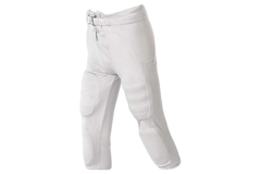 Buy Now: Alleson Youth Solo Series Integrated Football Pants Model #689LY