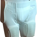 Buy Now: Alleson Youth Solo Integrated Football Girdle Model #6995PY