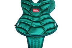 "Buy Now: BASEBALL!  Rawlings 12P 15"" Intermediate Chest Protector"