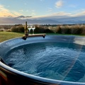 Book on LiveLocal or Other Platforms: Fiordland Eco-Retreat ☆ Hot Tub ☆ Panoramic Views ☆ 1 Bedroom