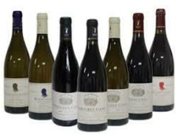 Vente avec paiement en direct: Bourgogne Aligoté Vieille Vigne 2018