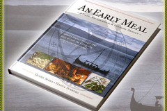 Verkaufen mit Widerrufsrecht (Gewerblicher Anbieter): An Early Meal - A Viking Age Cookbook & Culinary Odyssey