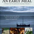 Selling with right to rescission (Commercial provider): An Early Meal - A Viking Age Cookbook & Culinary Odyssey