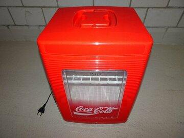Vermieten: Kühlschrank Tragbar